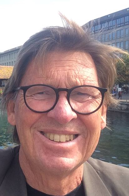 Lars Edqvist
